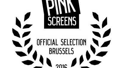 MyMy at Pink Screens in Belgium